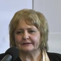 Проф. д-р Донка Байкова, дм