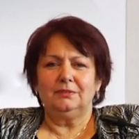 Д-р  Светла Чамова